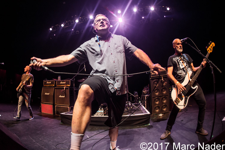 Descendents – 04-21-17 – The Fillmore, Detroit, MI