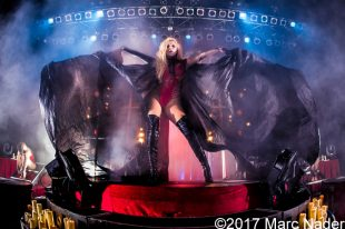 In This Moment – 04-26-17 – The Fillmore, Detroit, MI