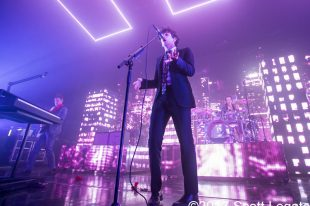 The 1975 – 05-22-17 – The Fillmore, Detroit, MI