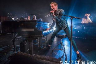 Andrew McMahon – 03-26-17 – The Fillmore, Detroit, MI