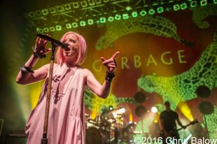 Garbage – 07-16-16 – The Fillmore, Detroit, MI