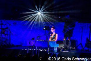 Ingrid Michaelson – 10-08-16 – The Fillmore, Detroit, MI