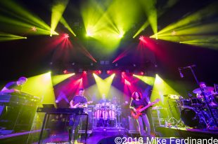 STS9 – 10-22-16 – The Fillmore, Detroit, MI