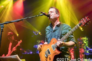 Umphrey's McGee – 02-03-17 – The Fillmore, Detroit, MI