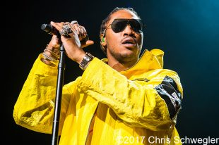 Future – 05-28-17 – Nobody Safe Tour, DTE Energy Music Theatre, Clarkston, MI