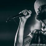 Awolnation - 02-13-18 - The Fillmore, Detroit, MI
