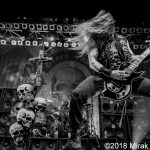 Black Label Society – 01-05-18 – The Fillmore, Detroit, MI