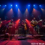 Greensky Bluegrass - 02-09-18 - The Fillmore, Detroit, MI