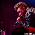 Papa Roach - 04-19-18 - The Fillmore, Detroit, MI
