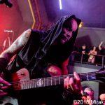 Behemoth – 11-07-18 – St. Andrew's Hall, Detroit, MI