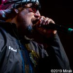 Cypress Hill – 3-10-19 – The Fillmore, Detroit, MI