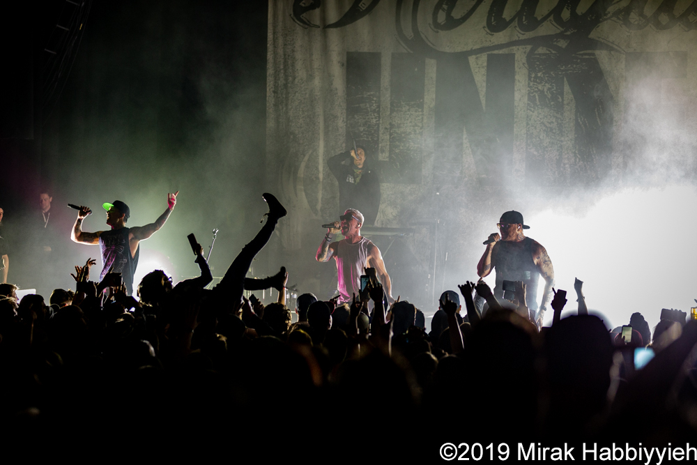 Hollywood Undead – 3-10-19 – The Fillmore, Detroit, MI