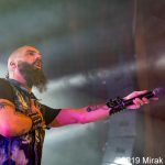 Killswitch Engage – 5-15-19 – The Fillmore, Detroit, MI