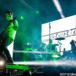 Static-X – 7-13-19 – Harpos, Detroit, MI