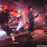 Static-X – 11-27-19 – The Machine Shop, Flint, MI