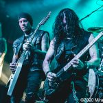 Queensrÿche – 02-13-20 – St. Andrew's Hall, Detroit, MI