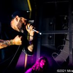 After The Burial – 10-05-21 – St. Andrew's Hall, Detroit, MI