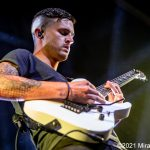 Fit For A King – 09-28-21 – St. Andrew's Hall, Detroit, MI